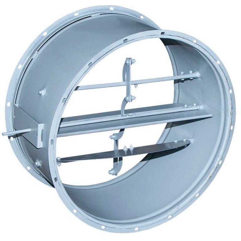 Приточно-вытяжная система вентиляции