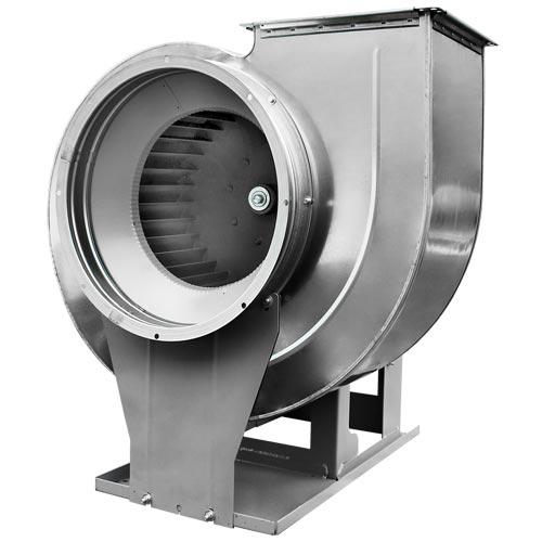 Промышленный радиальный вентилятор ВР 280 46 схема 1